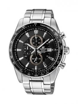 Casio Edifice Herren-Armbanduhr Chronograph Quarz EF-547D-1A1VEF -