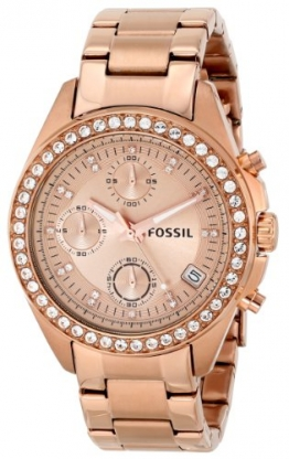 Damen-Armbanduhr Fossil ES3352 -
