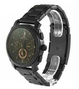 Fossil Herren-Armbanduhr Dress Analog Quarz FS4682 -
