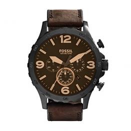 Herren-Armbanduhr Fossil JR1487 -