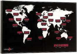 Weltzeituhr G 252 Nstige Weltzeituhren Online Kaufen